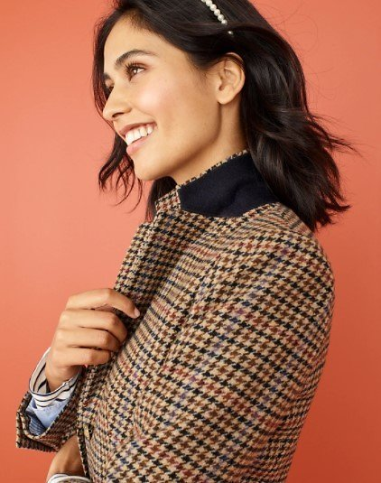 Up to 70% Off Clearance + Extra 50% Off - J.Crew Factory
