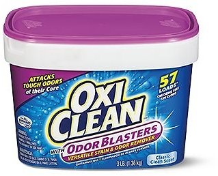 Last Day ! OxiClean Odor Blasters Stain & Odor Remover (In Store)