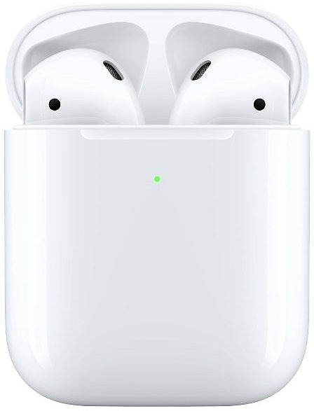 Target Circle: 20% Off AirPods (2nd Gen.) with Purchase of IPhone or Apple Watch