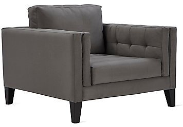 Duvall Armchair   40-50% Off Select Furniture   Collections   Z Gallerie