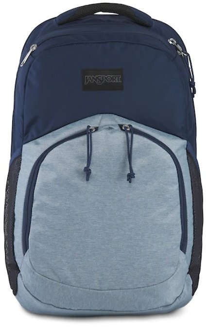 Last Day Offer ! JanSport Recruit 2.0 Backpack (2 Colors)