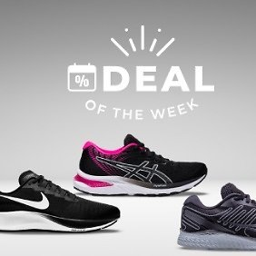 Up To 50% Off New Footwear Markdowns