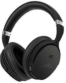 AIR By MPOW Bluetooth Active Noise Canceling Wireless Headphones X4.0J Fast Char