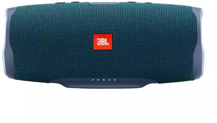 JBL Charge 4 - Portable Bluetooth Speaker with Built-in Powerbank