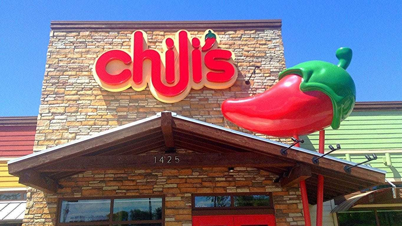 Chili's Host Attacked for Refusing to Seat a Large Group