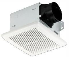 Delta Breez Integrity Series 80 CFM Wall or Ceiling Bathroom Exhaust Fan, ENERGY STAR-ITG80