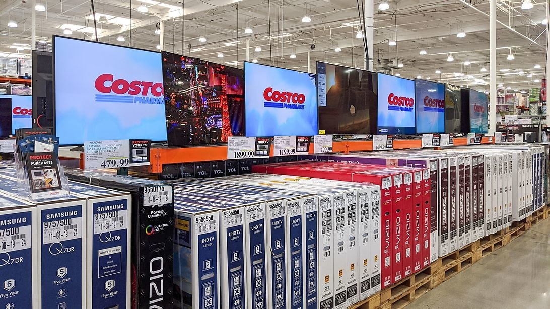 This $60 Costco Membership Comes with $80 in Savings