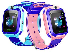 Waterproof Tracker Smart Kids Child Watch Anti-lost SOS SIM Call For IOS Android