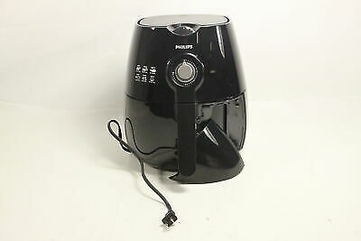 Philips Airfryer, The Original Airfryer, Black HD9220/28 - Preowned *READ* 75020064295