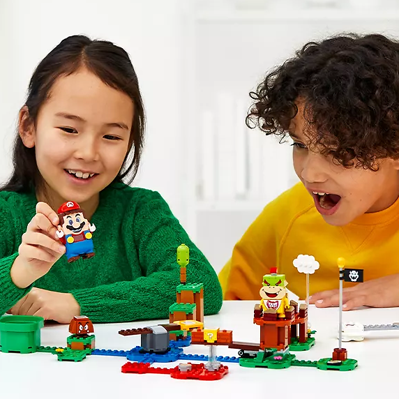 Up To 40% Off Lego Toys On Sale (08/16)