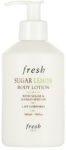 Sugar Lemon Body Lotion