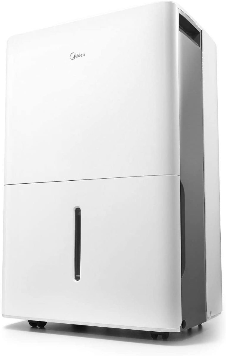Up to 36% Off Midea Portable Air Conditioners and Dehumidifier