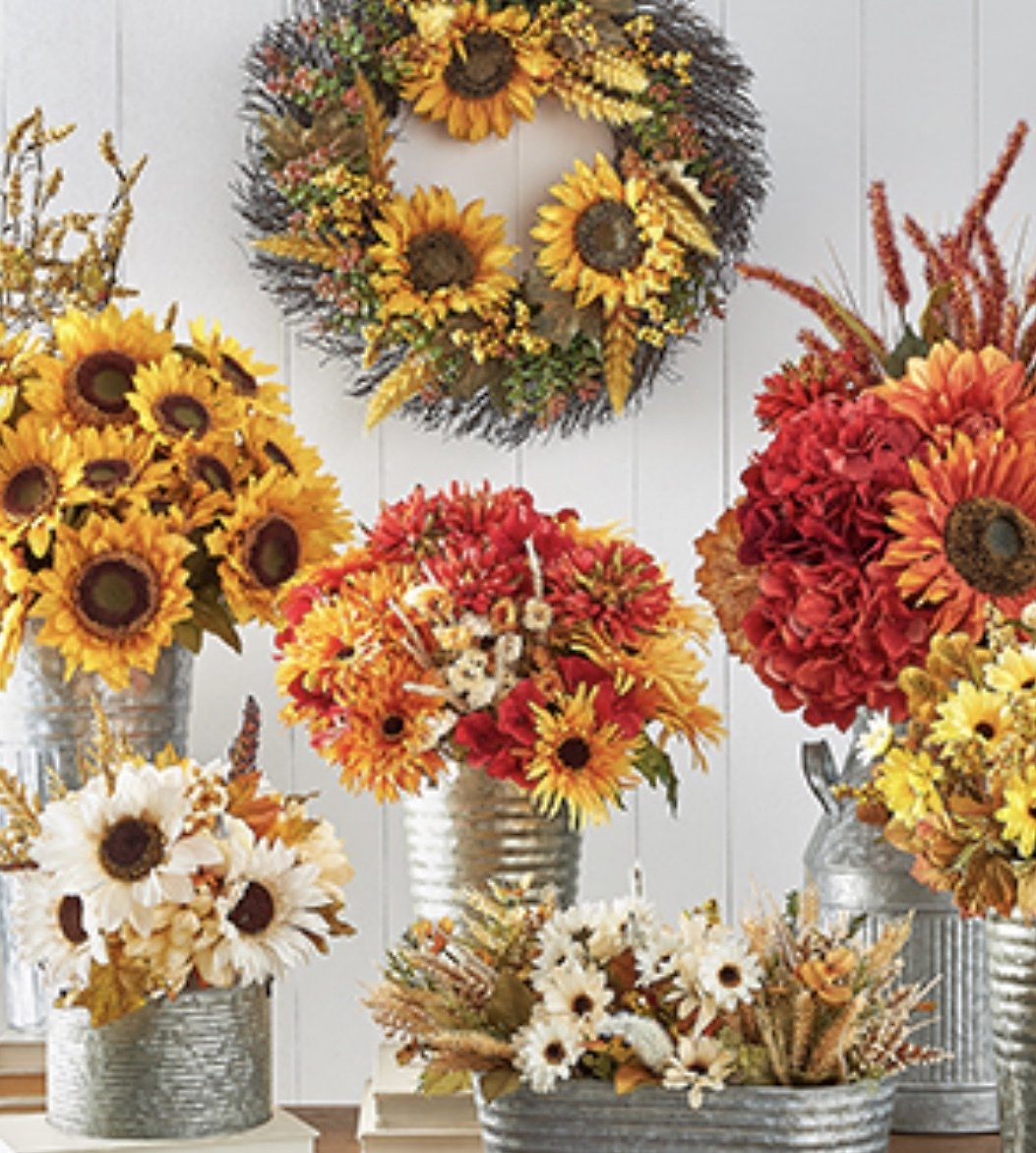 30% Off Seasonal Home Accents  | Michaels