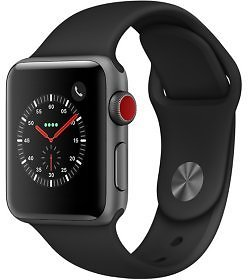 Apple Watch Series 3 38MM GPS + Cellular (2 Color)