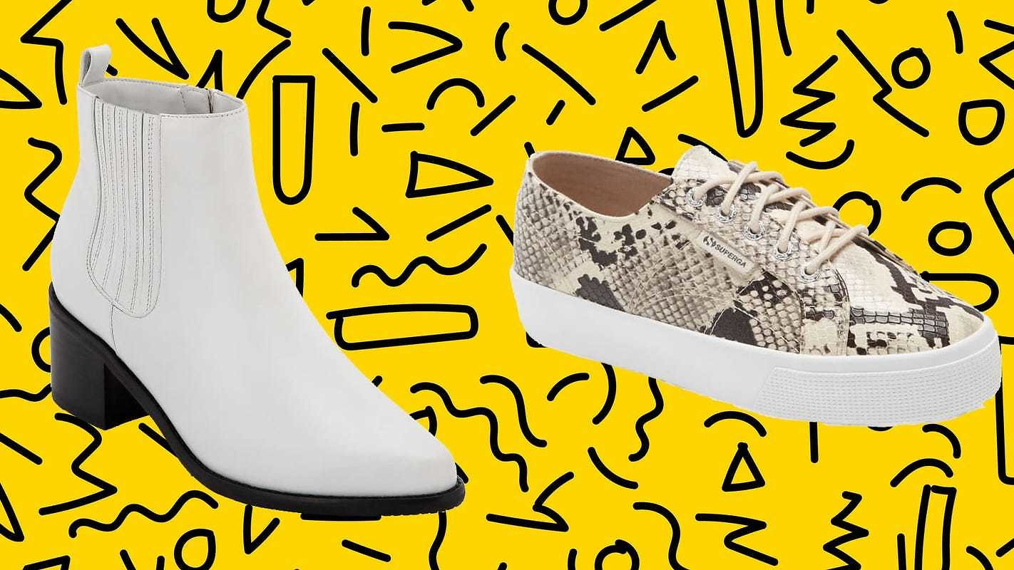 15 Incredible Women's Shoe Deals from The Nordstrom Anniversary Sale