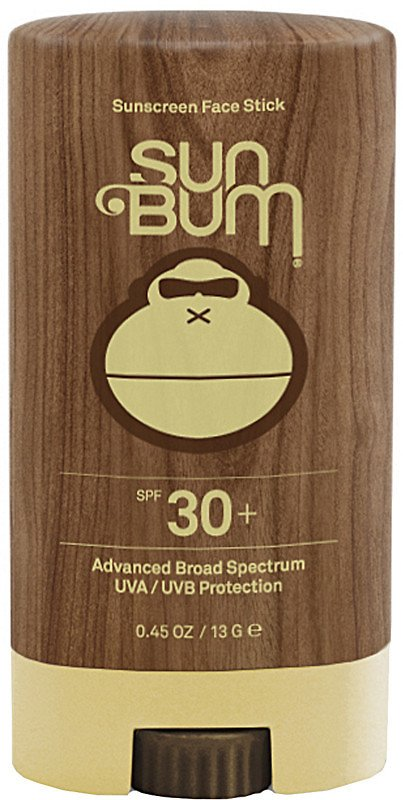 Sun Bum Sunscreen Face Stick SPF 30 | Ulta Beauty