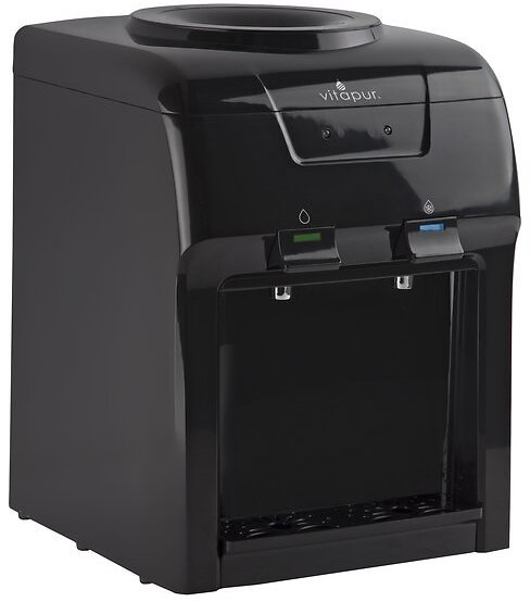 Countertop Room Temperature and Cold Electric Water Cooler
