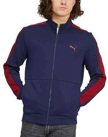 Price Drop! Puma Men's Track Jacket (3 Colors)