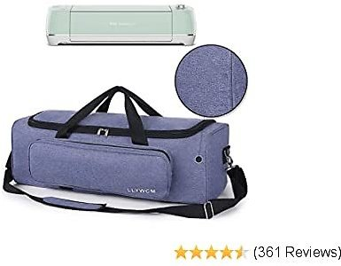 Lightweight Carrying Bag Compatible with Cricut