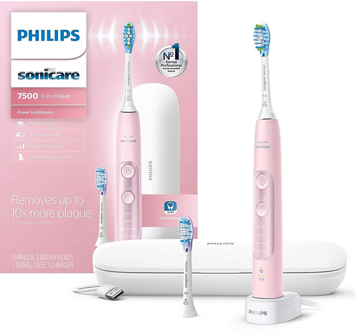 35% Off Philips Sonicare Toothbrushes