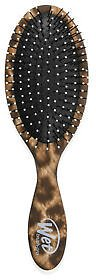Wet Brush Pro Detangle Professional Leopard Paddle Fashion Dry Hair Accessories