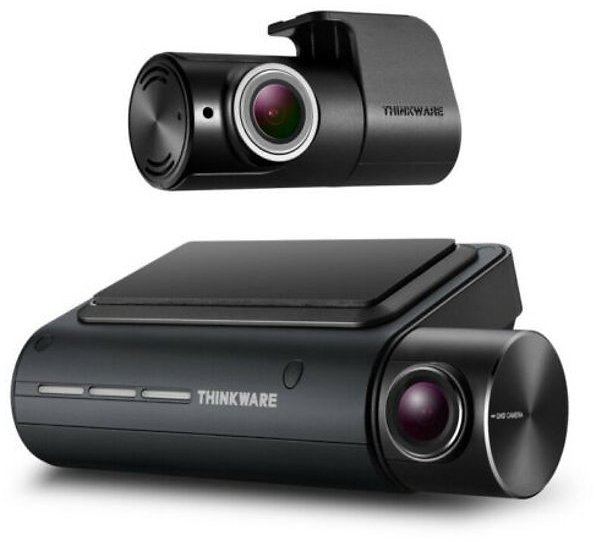 THINKWARE Q800PRO Dual Dash Cam Front and Rear Camera for Cars, 1440P,