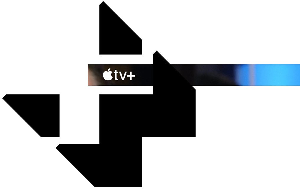 Apple TV+ Bundle Released with CBS and Showtime