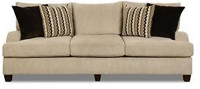 Esofastore Esofastore Traditional Modern Sofa & Loveseat Upholstery W/English Rolled Arms Living Room Furnture