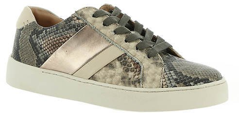 Women's Frye & Co Hallie Low Lace Leather Casual Shoes