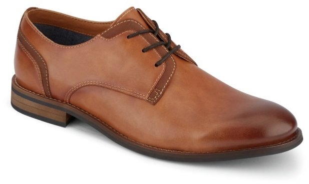 Dockers Bradford - Dress Oxford (2 Colors)