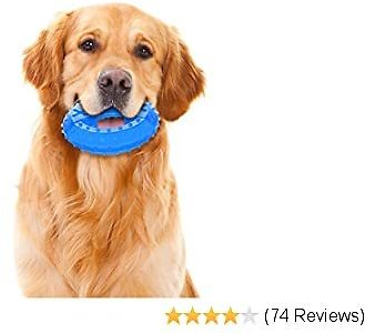 Freezable Cooling Teether Chew Toy