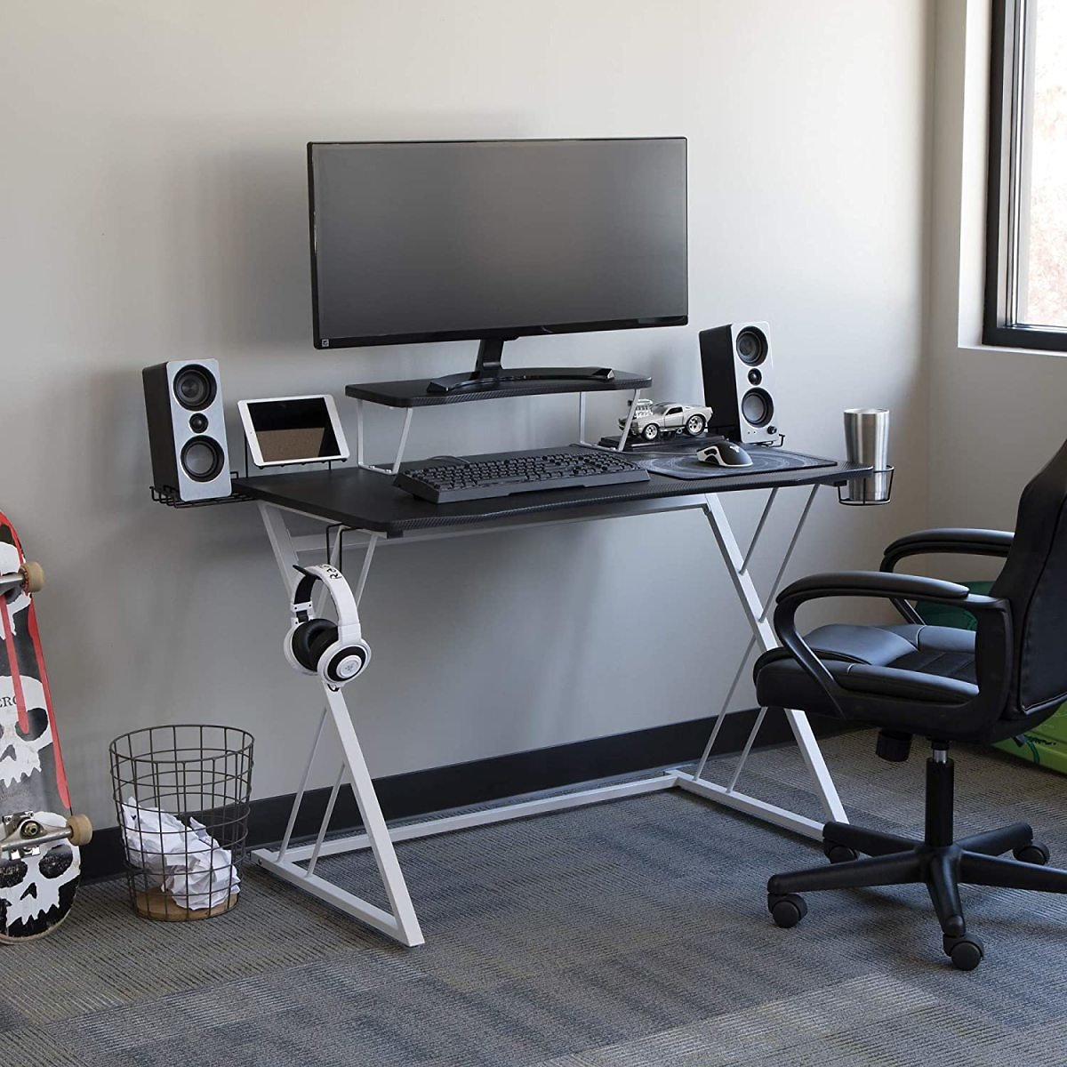 Up to 43% Off Home Office Furniture & More + F/S