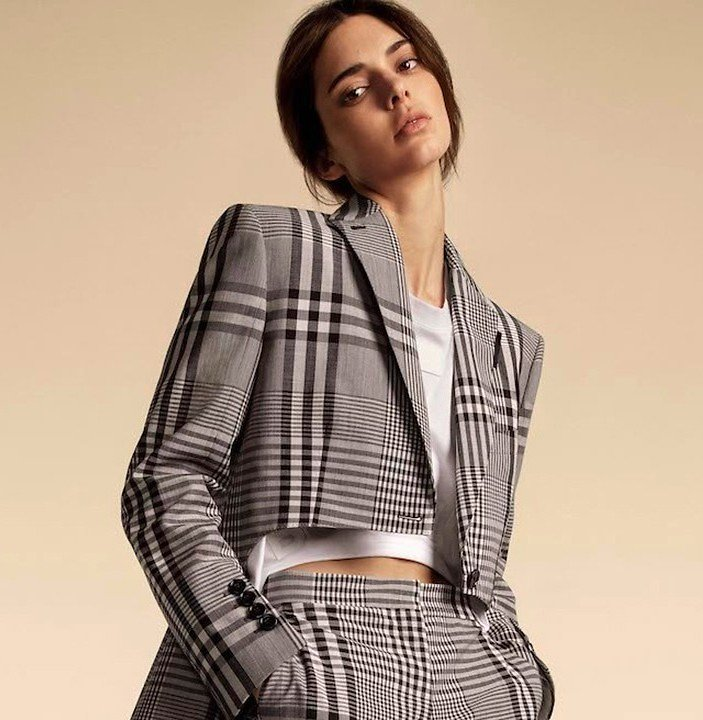 Up to 65% Off Burberry Sale + Extra 20% Off
