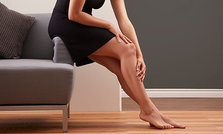 Six Laser Hair-Removal Sessions On One Small, Medium, or Large Area At Pure Medical Spa (Up to 91% Off)