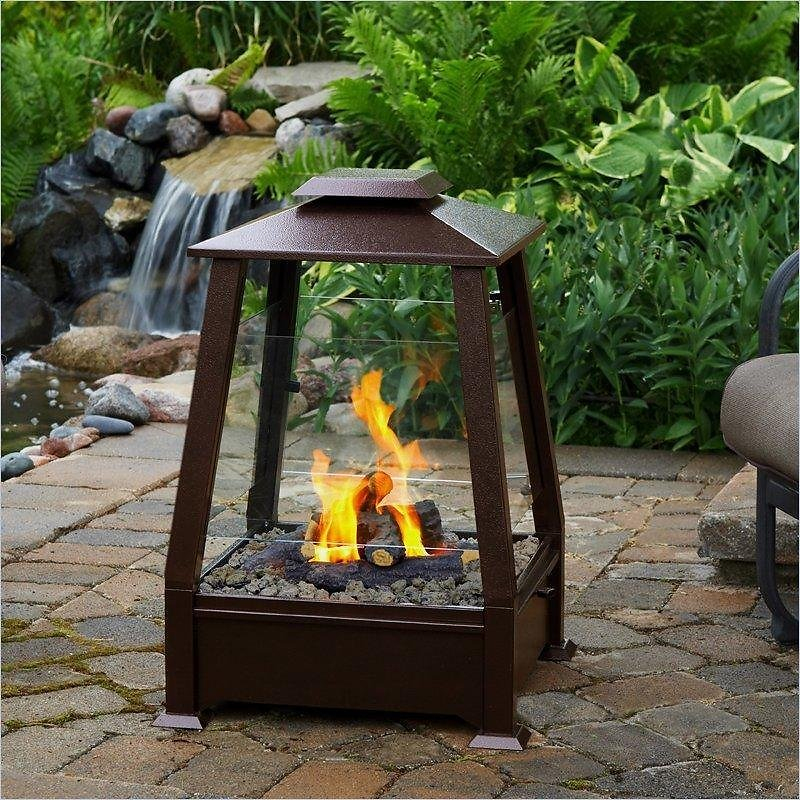 'Stay Warm for Less' Fire Pits & Outdoor Heating Savings