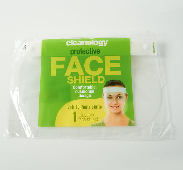 Cleanology Face Shield