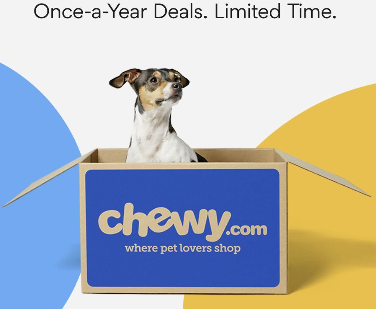 Save 40% Off First Chewy Autoship + 15% Off eGift Cards + More Deals