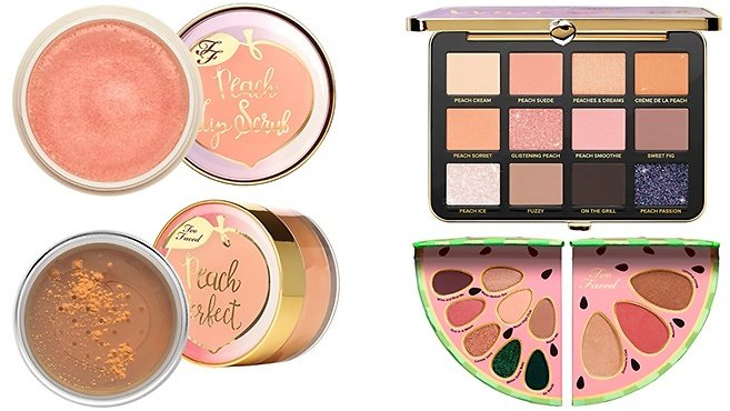 Too Faced Cosmetics Up to 75% Off – Starting At ONLY $5 (Regularly $20)!