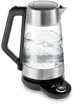 New OXO Brew Adjustable Temperature Large Capacity Tea Coffee Kettle 719812093604