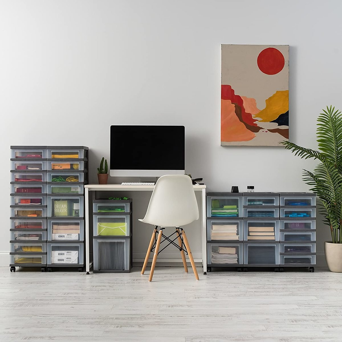 Up to 73% Off Select Home Storage