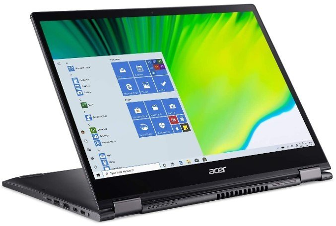 Acer Spin 5 13.5-in Touch Convertible Laptop