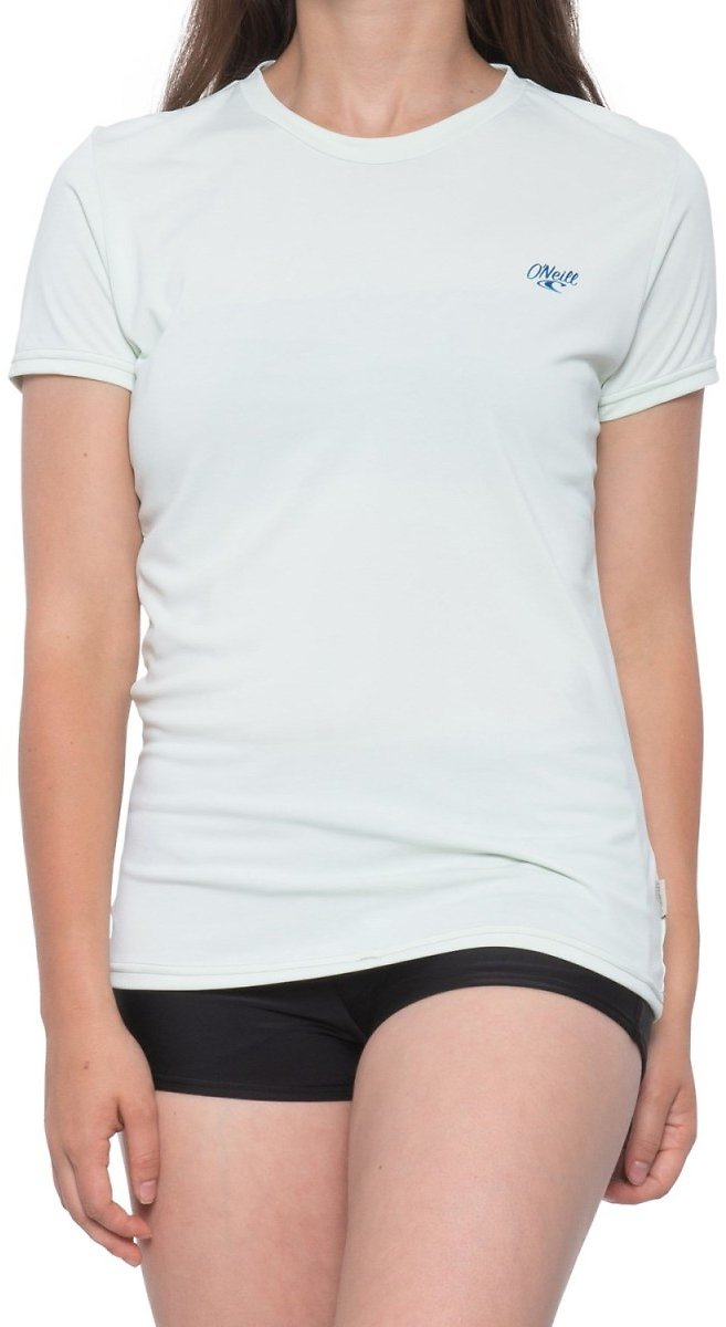 O'Neill Premium Skins Sun Shirt - UPF 30+, Short Sleeve (For Women)