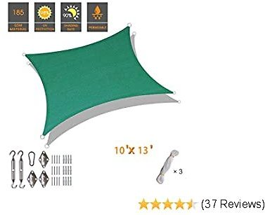50% OFF ON:Bestway Sun Shade Sail By Using Code:(YJAS7XH)