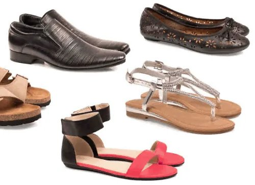 Up to 55% Off Sale Shoe + Extra 25% Sitewide