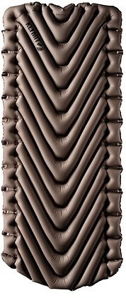 50% OFF Klymit 06VLST01D Large Static V Luxe Sleeping Pad
