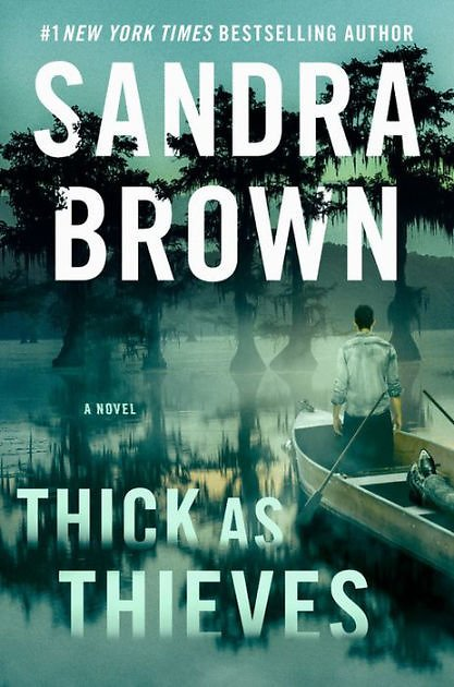 Thick As Thieves|Hardcover