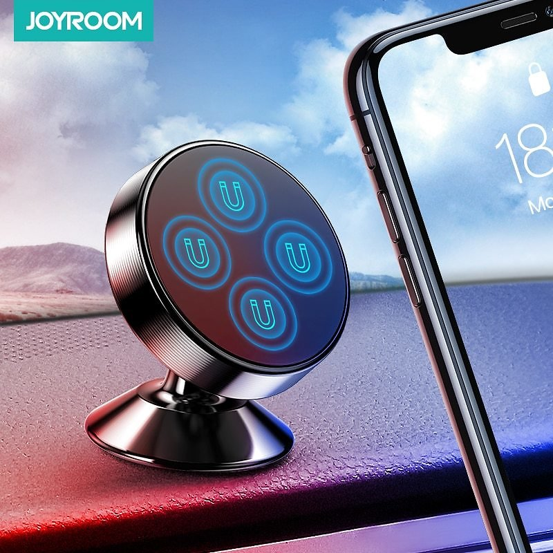 US $1.83 45% OFF|Universal Magnetic Car Phone Holder Air Vent Mount Magnet GPS Stand in Car For IPhone Samsung Xiaomi Huawei Dashboard Support|Phone Holders & Stands| - AliExpress
