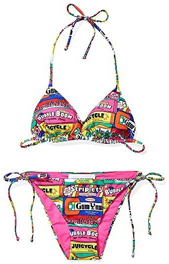 Price Droop!!! Gum Pack Bathing-Suit