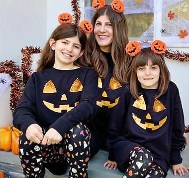 Up to 60% Off All Halloween Styles + Free Shipping