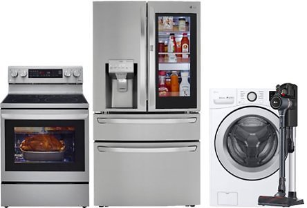 Labor Day Appliance Sale through 9/16